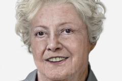 Mary Flanagan Age-Progression by Tim Widden