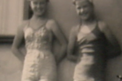 Mary and her sister